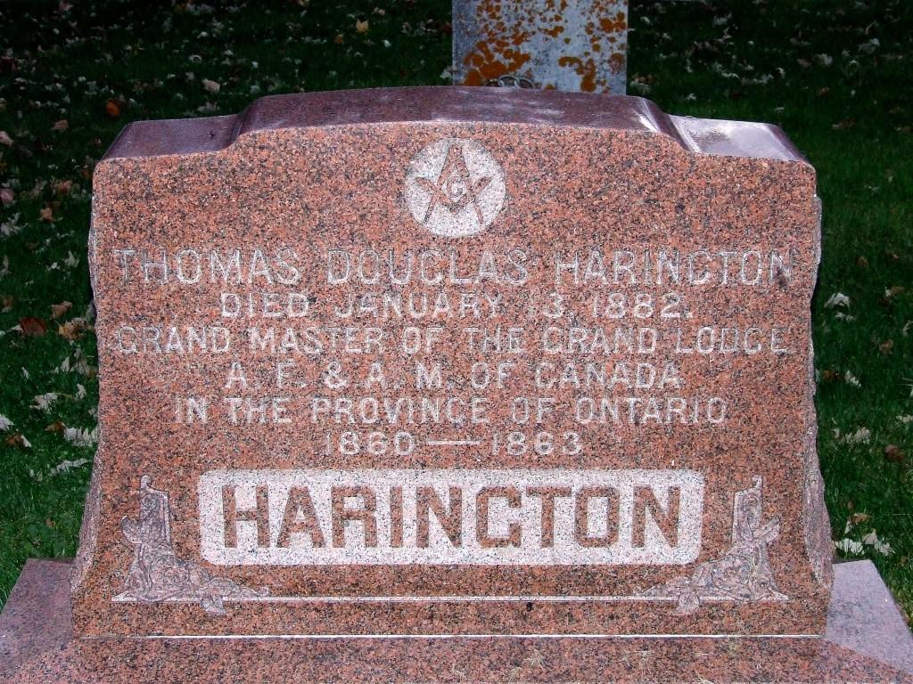 Harington