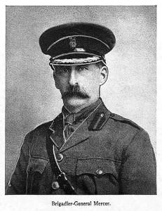 General Mercer