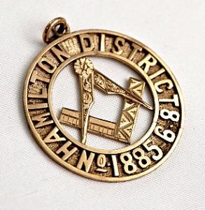 1885 Jewel